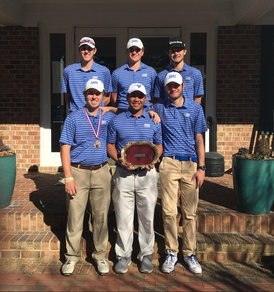 Pioneers Capture SCC Intercollegiate at Talamore