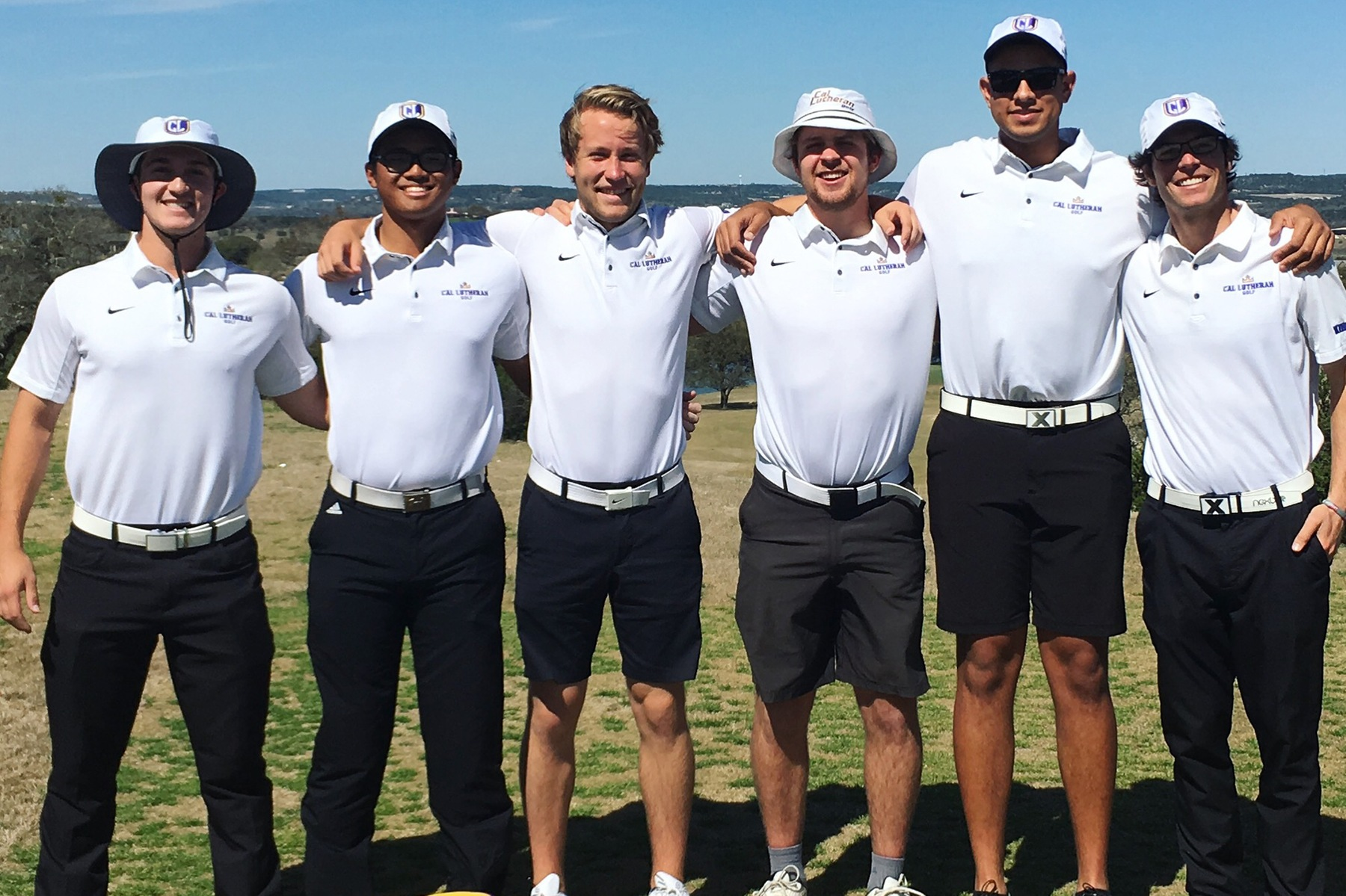 Kyaw Ties for Second, Kingsmen Fourth in Texas
