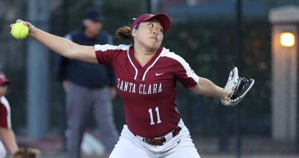 Softball Welcomes LMU for First Home WCC Series