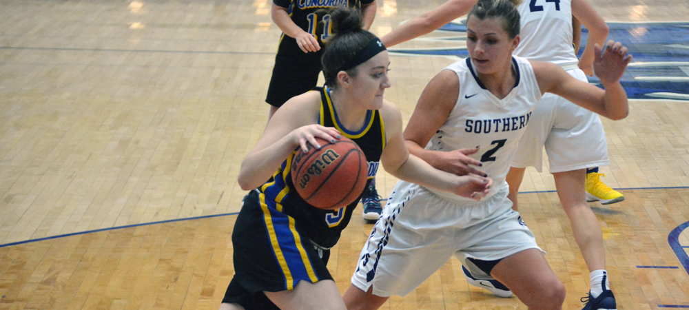 Freshmen Set Career-Highs For Women's Basketball In 62-51 Loss At Chestnut Hill
