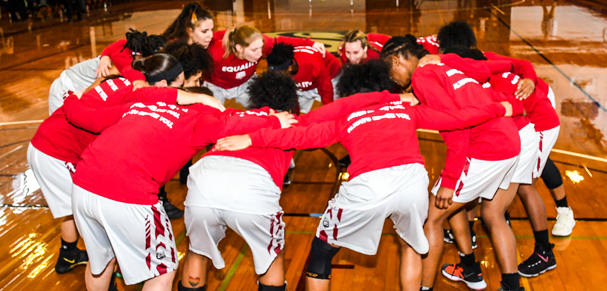 Women's Basketball To Host Elite Skills Clinic On September 23rd