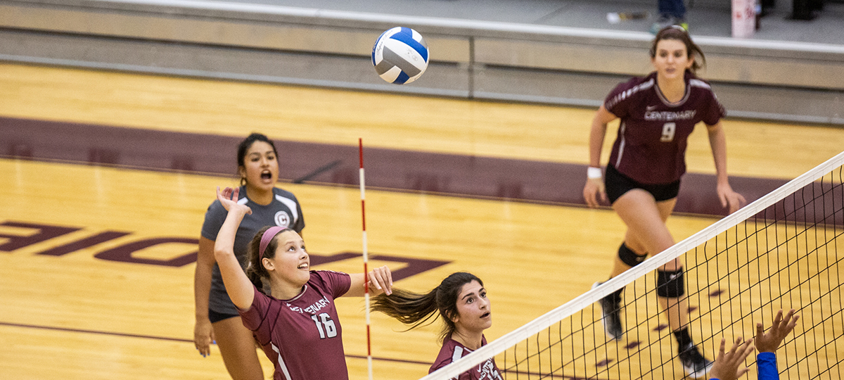 Volleyball Faces Grambling At Home Thursday