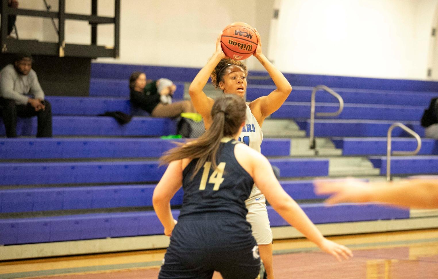 Scots Storm Back to Defeat Tornados, 63-54