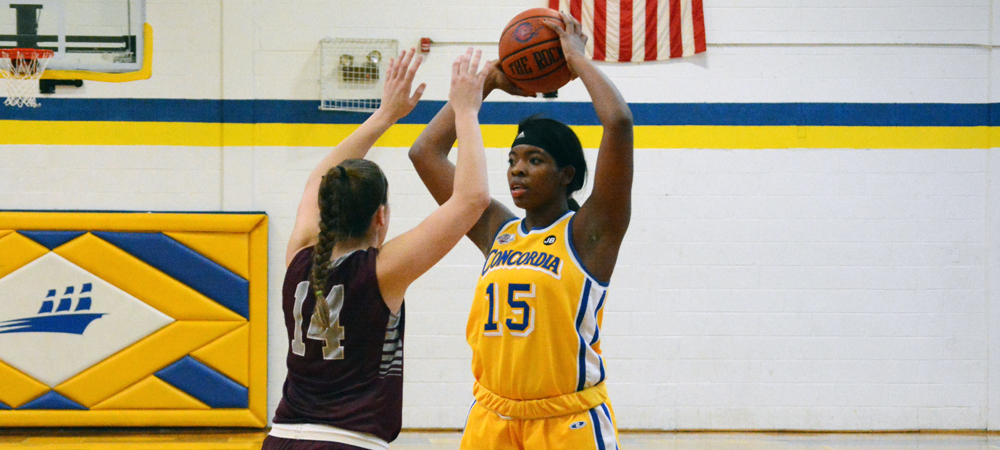 Clippers Women's Basketball Edges Wilmington (Del.) in Overtime Thriller, 75-72