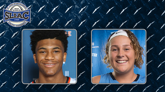 SLIAC Players of the Week - February 19