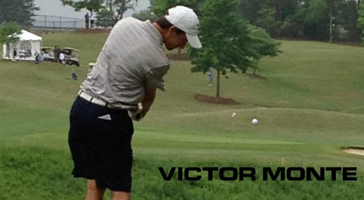 #18 GC Golf Fifth after NCAA Finals Day Two
