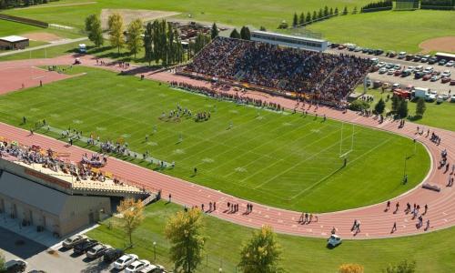 Jake Christiansen Stadium