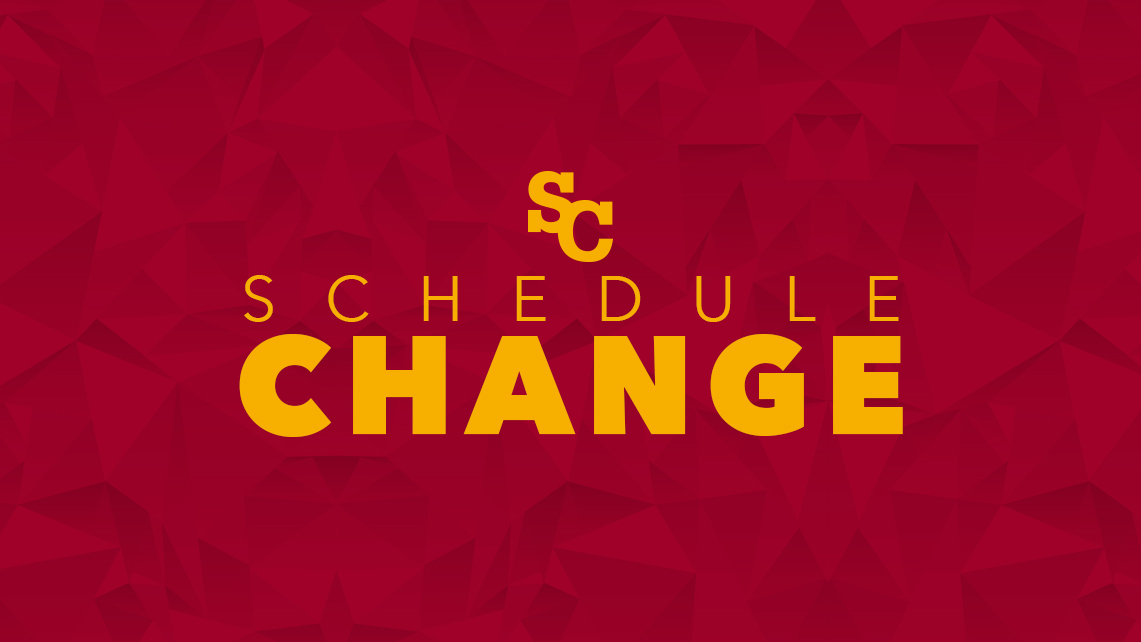 Swimming and diving changes weekend schedule