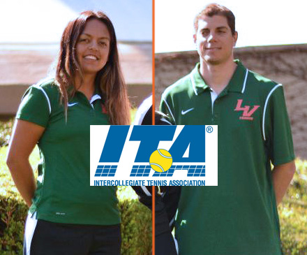 Duron, Inbar Named West Region Coaches of the Year