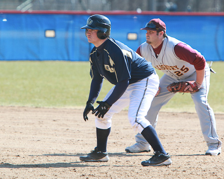 Gallaudet throws away opportunities against No. 9 Salisbury