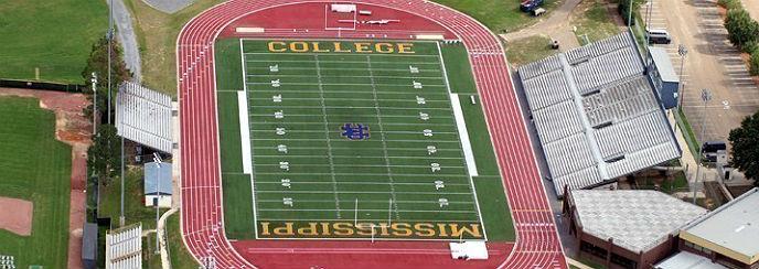 Mississipi College 73
