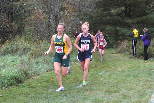 Lyndon women sixth at Vermont State Championships
