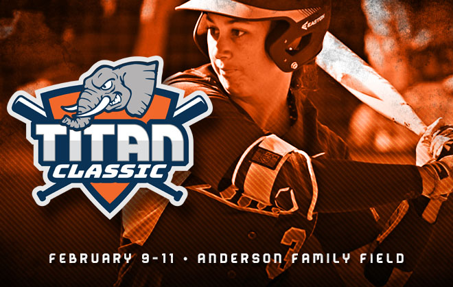 Fullerton Set to Host Titan Classic for Opening Weekend; Live on Flo Softball