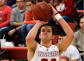 NAIA Division II Men?s Basketball Player of the Week ? No. 6