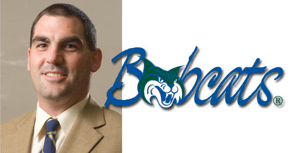Bobcat Women's Hoops Tabs Wagoner for Assistant Coach