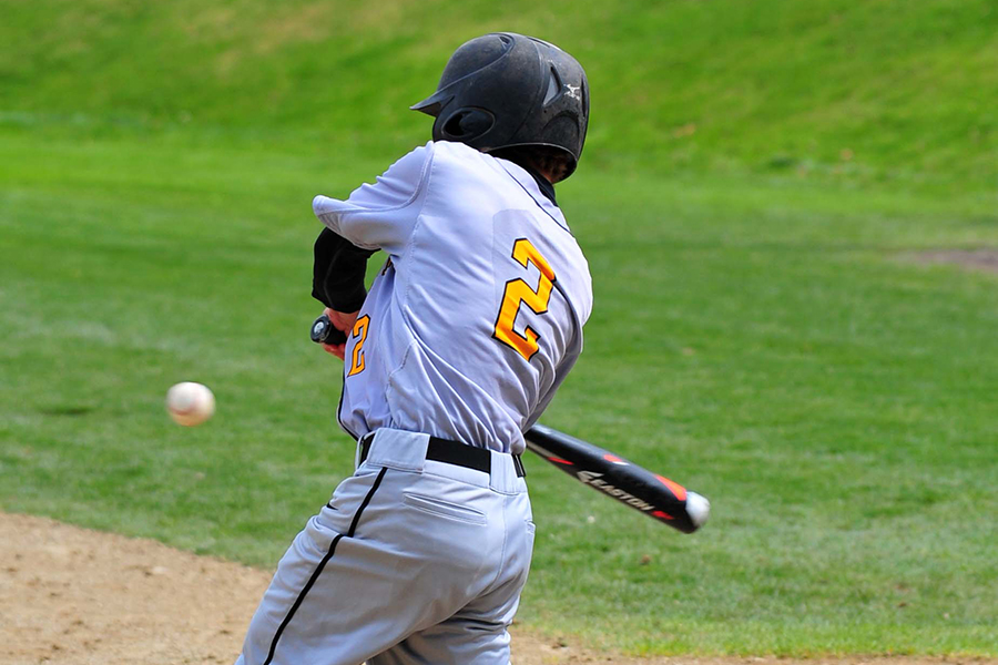 Baseball Wraps up Spring Trip With Pair of Losses to Emerson