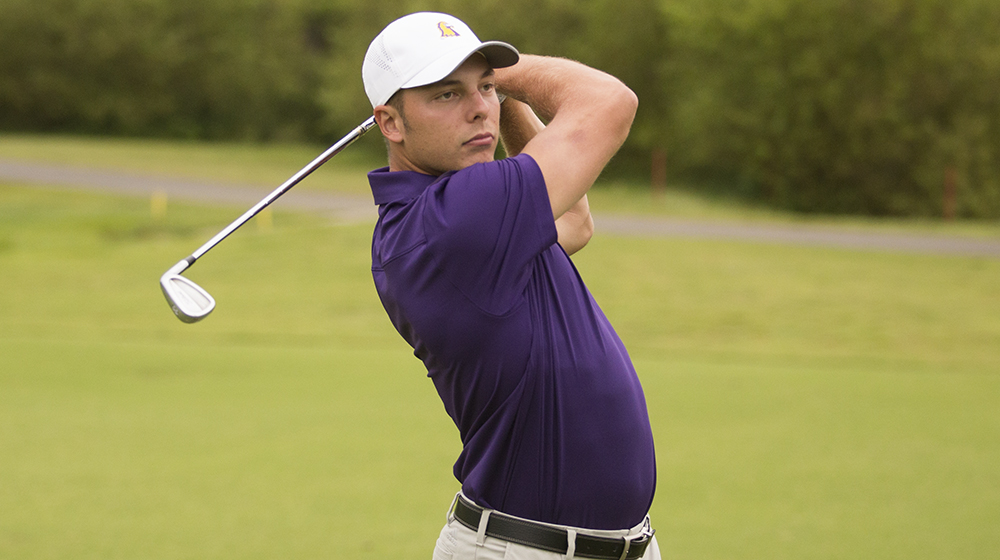Golden Eagles head south for Samford Intercollegiate in Birmingham