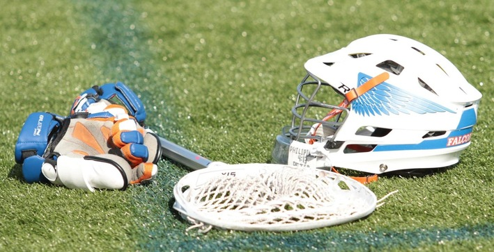 Lacrosse programs host tournament championship games Saturday
