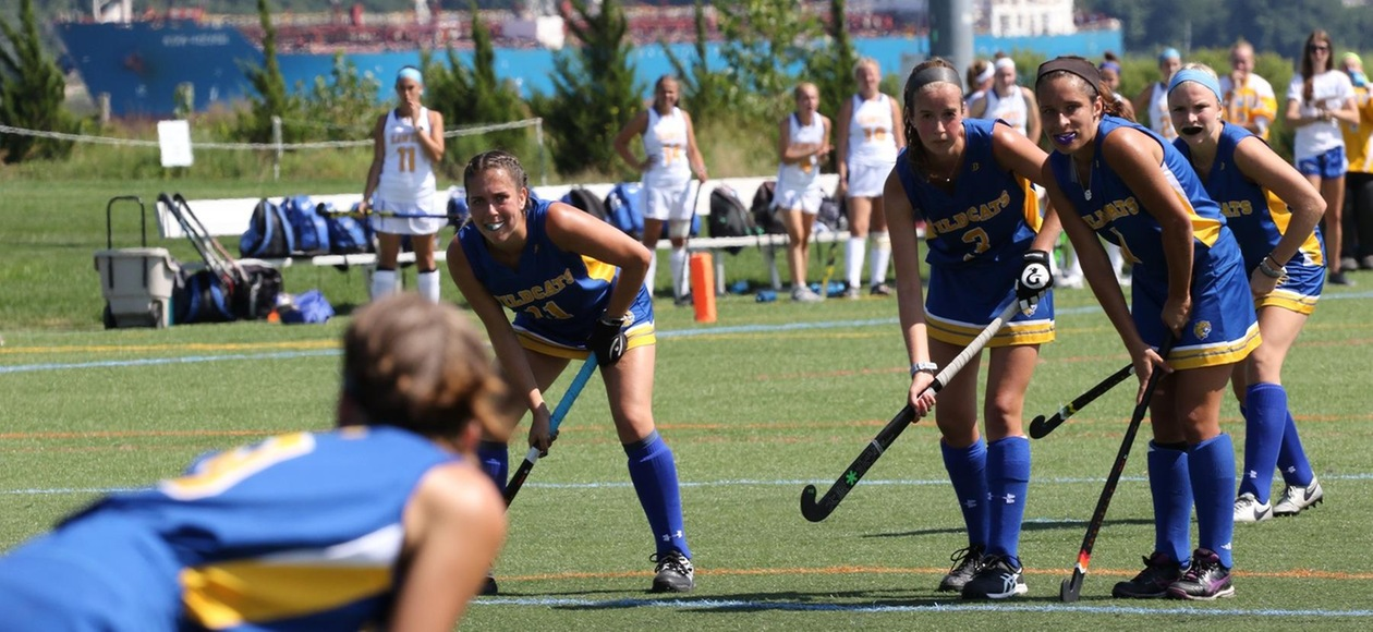 Lasell College Trumps JWU Field Hockey 10-2