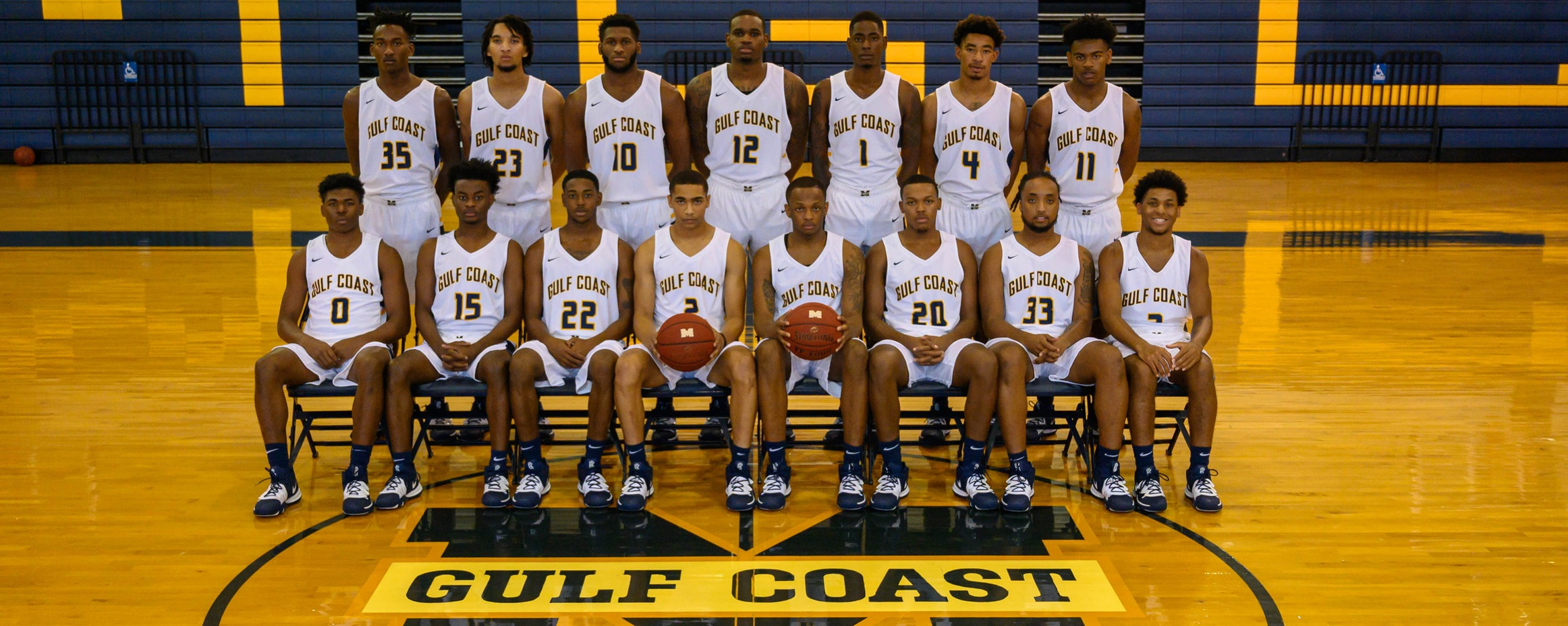 Gulf Coast opens MACJC South play