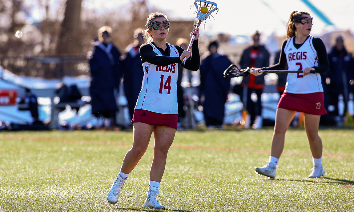 Women's Lacrosse Takes Non-Conference Victory