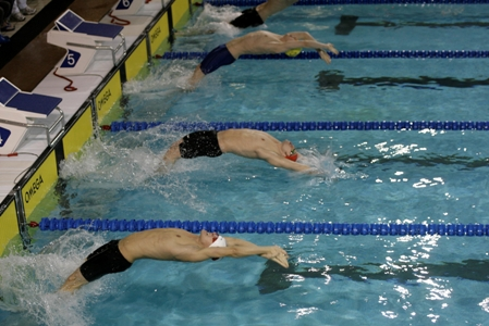 Recap Day 1 Of 3 Cis Swimming Championships Calgary Swimmers Dominate On Opening Day U