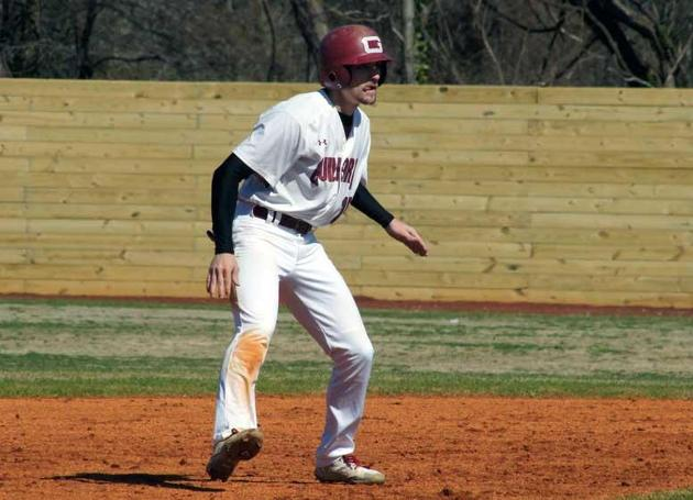 Roanoke Defeats Guilford, 9-4