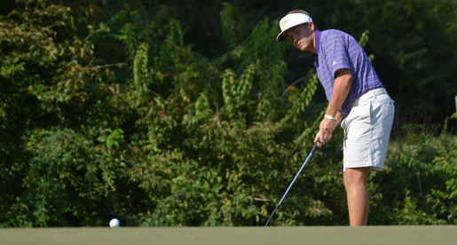 Tech tied for ninth at Kenny Perry Invitational; Cunningham leads TTU