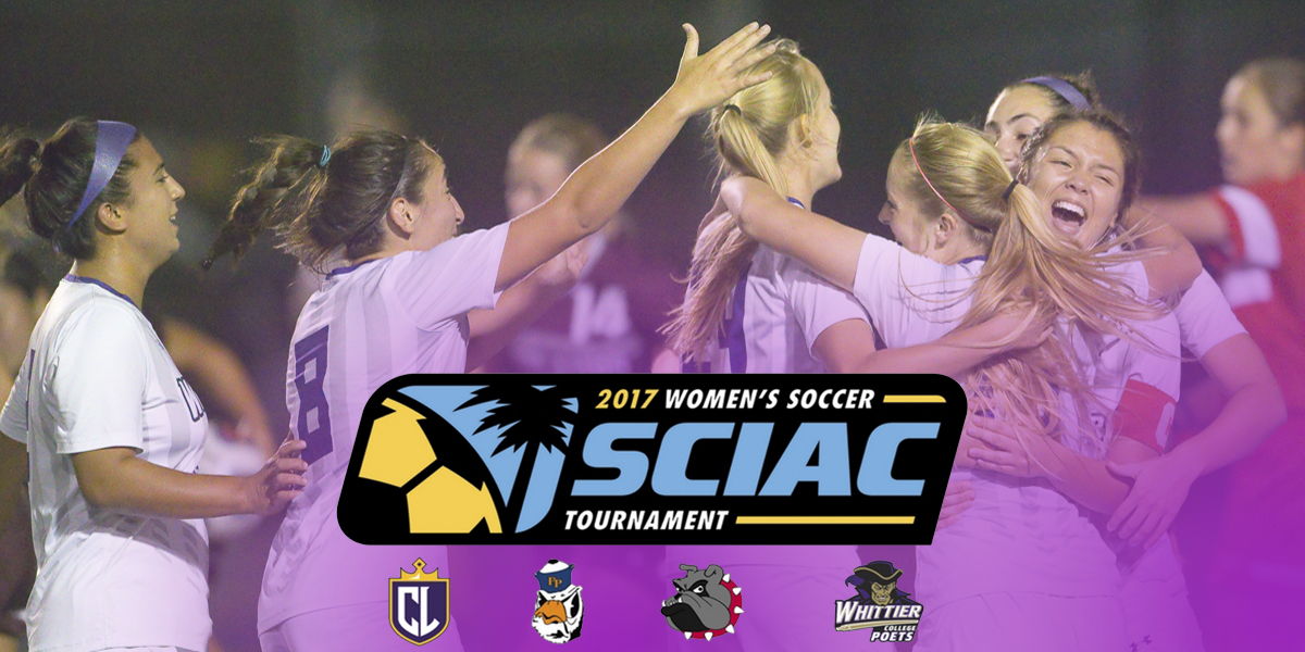 Women's Soccer Post Season Tournament – Gameday Central