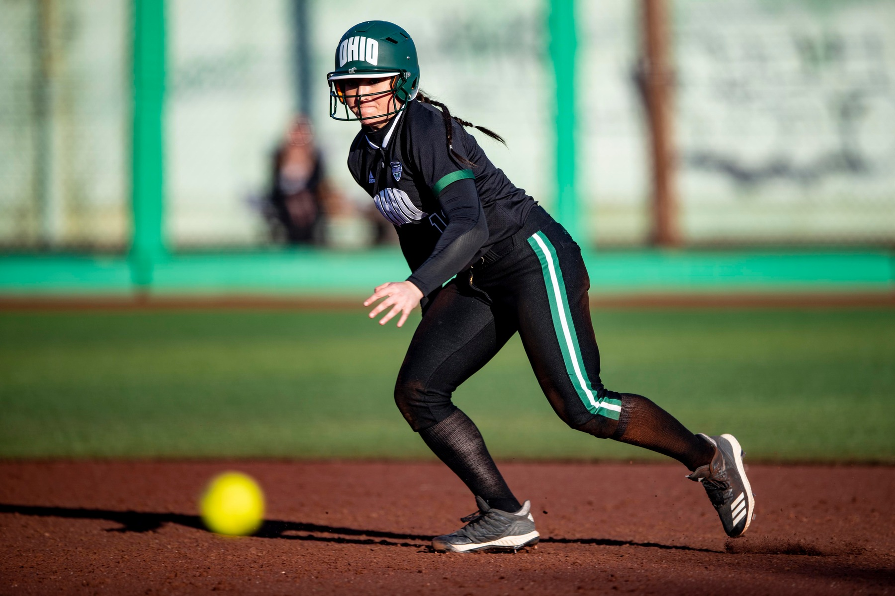 Ohio Softball Concludes Thrilling Day at Duke/N.C. State Invitational with Three Wins