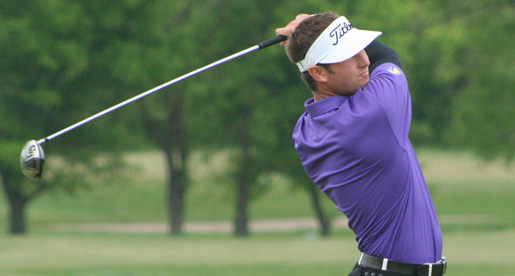Tech in contention at OVC Championships, Simer tied for third place