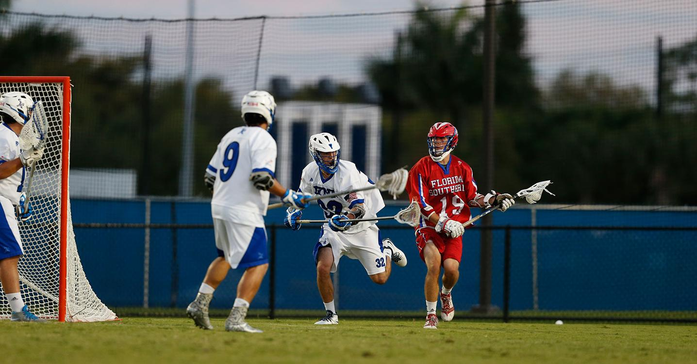 First Lacrosse Season Comes to an End with 19-5 loss to No. 6 Tampa