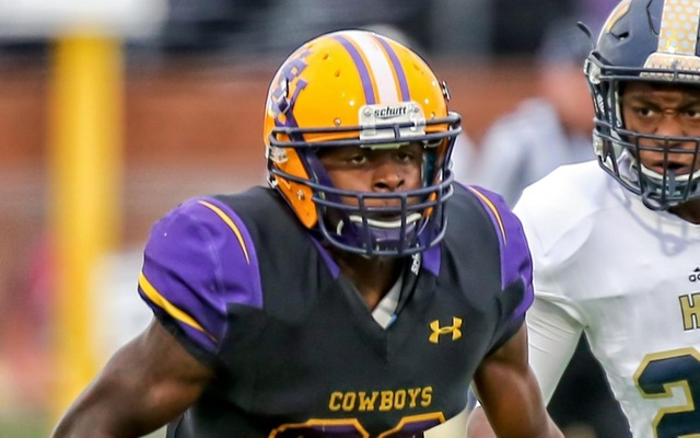 Hardin-Simmons Rolls In Football Season Opener