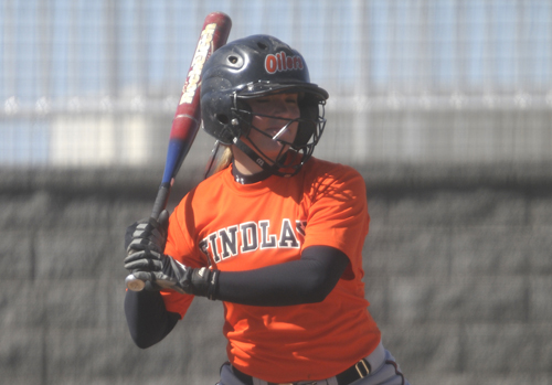 Oilers Lose Doubleheader Against Ohio Dominican