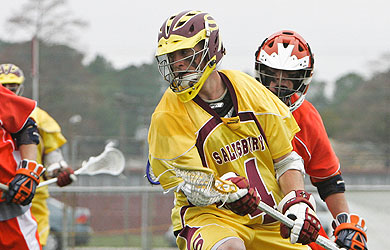 Sea Gulls remain No. 5 in the nation for second straight week