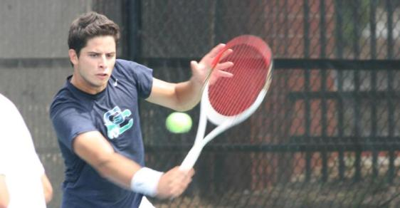 Bernardes Chosen Bobcat Athlete of the Week
