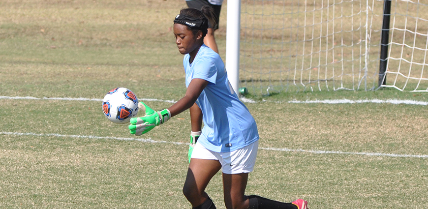 Quick Three Goals Lifts Mary Hardin-Baylor Women