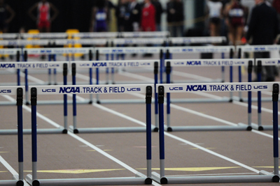Track & Field Championships pushed back