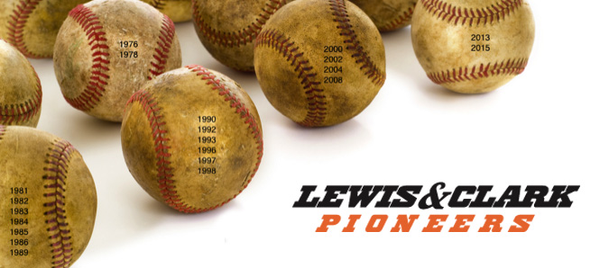 Alumni rally to celebrate and support Lewis & Clark baseball
