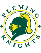 Fleming, Men's Rugby