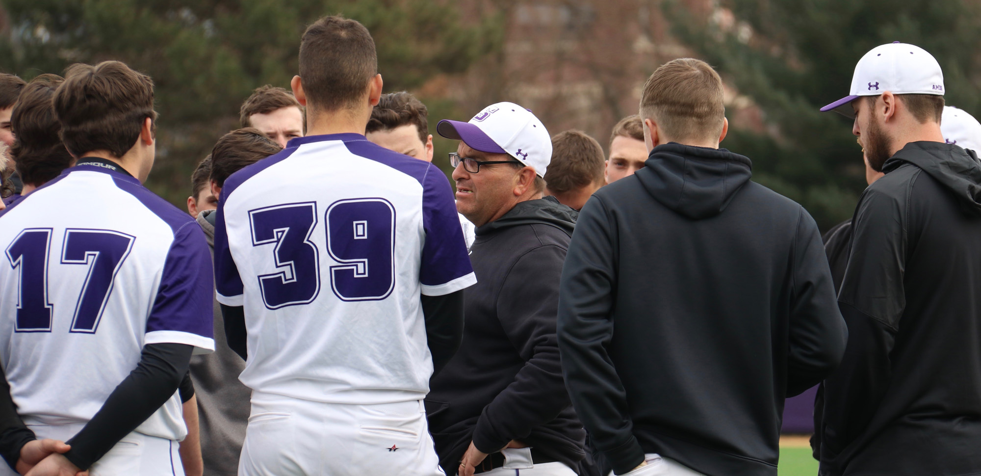 Baseball to Hold Annual Alumni Weekend Event in October