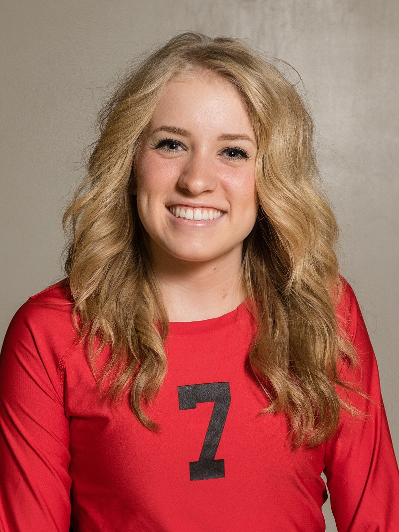 Volleyball Players of the Week: 9/18