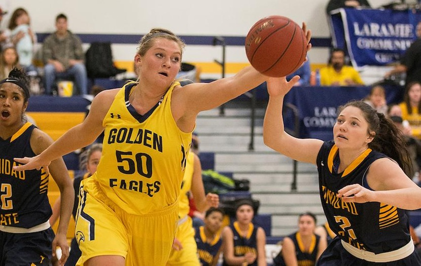Women's Basketball Secures Win Against Central Wyoming