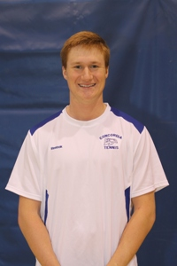 Carroll shuts out CUW men's tennis
