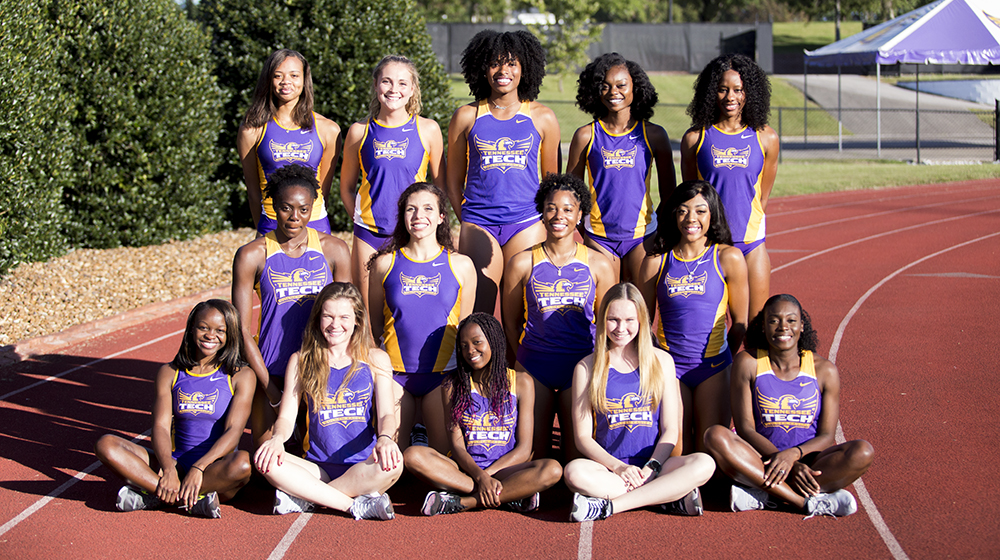 Eyes on the prize: Golden Eagle track and field poised for OVC success and beyond