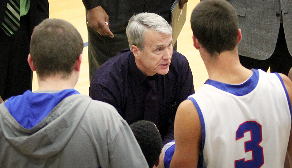 DIII News Features Men's Basketball as Team to Watch in 2014-15