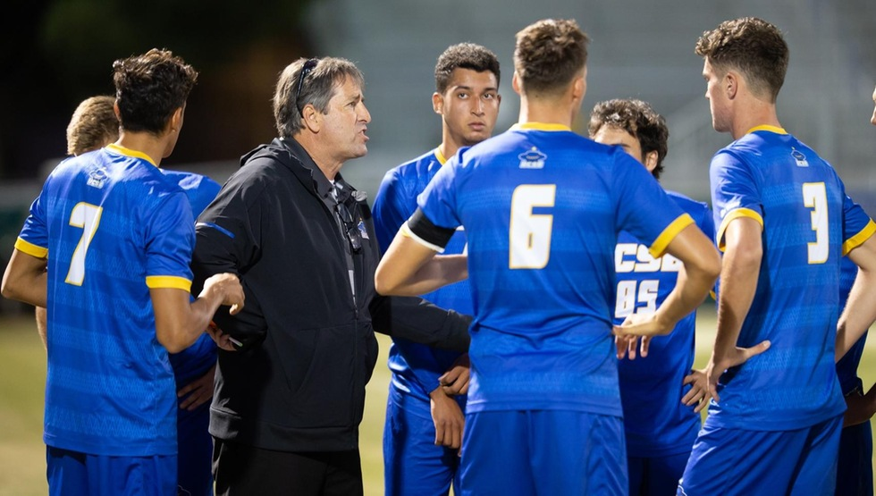UCSB Continues Conference Play on the Road at UC Riverside and UC Irvine