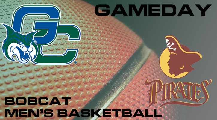 GAMEDAY: Bobcat Men Close Season Saturday