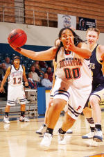 Cal State Fullerton Looks to Make It Three Straight at UC Riverside