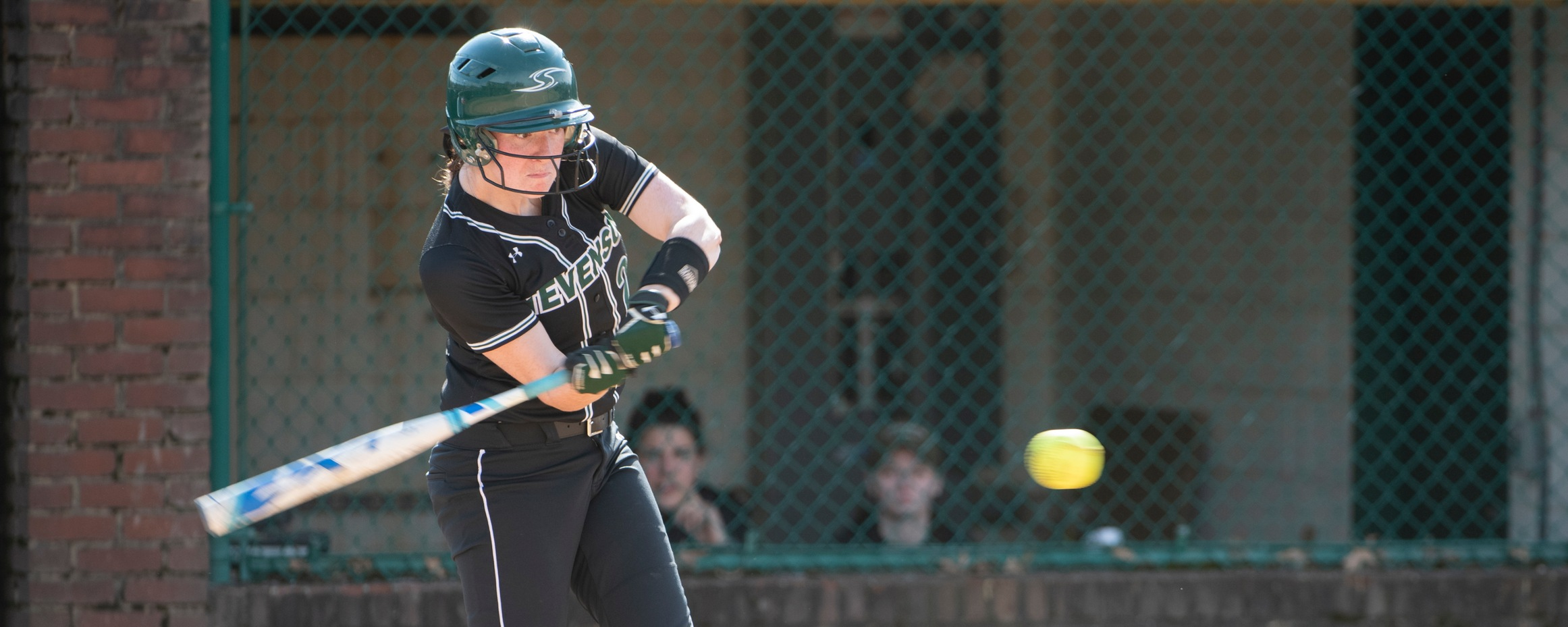 Stephey Hits Grand Slam, Walk-Off in Sweep Over Lycoming